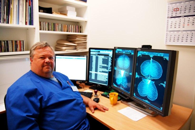 Tartus toimunud tasuta rinnauuringute päeval leiti vähk ühel naisel
