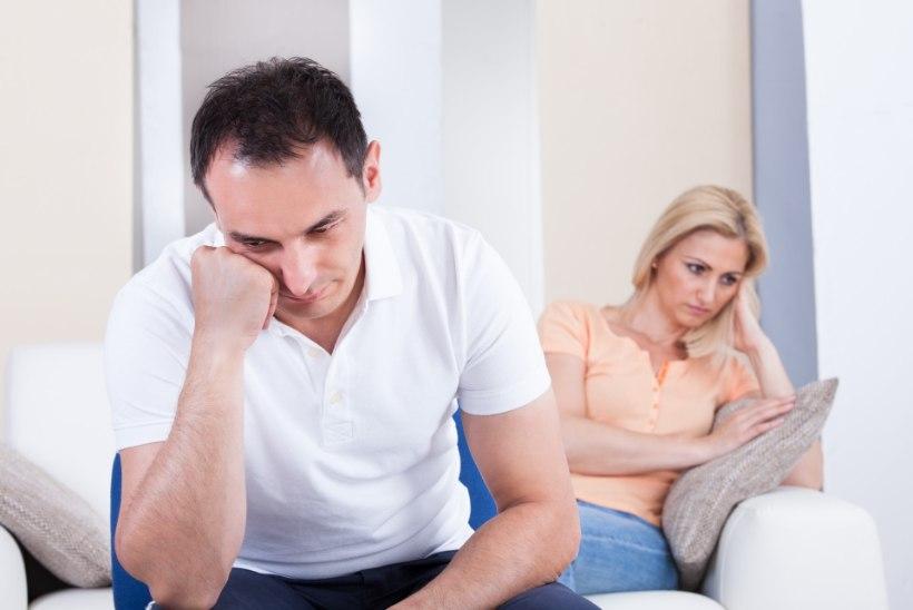 MEESTELE: Viis tervisehäda, mis tabavad teid siis, kui te ei seksi