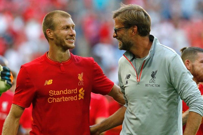 UNIBETI VUTIHULLUS | Ragnar Klavan: ei tule kunagi päeva, mil ma mõtlen, et olen Liverpooli mängija ja see on midagi tavalist