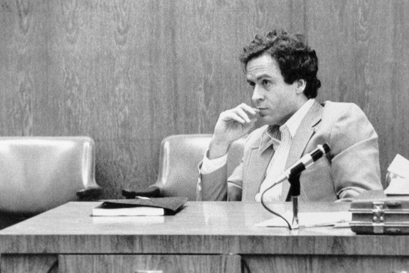 Ted Bundy – metsik südametu naistetapja
