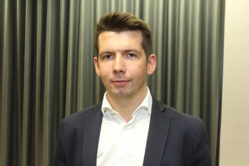 VIDEO | Martin Repinski: toetused toovad Eesti põllumehed kehvast olukorrast välja