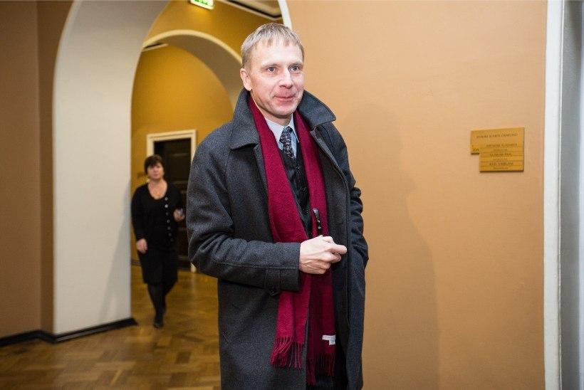 Krossi idee riigikogulastele assistendid palgata kolleegide seas toetust ei leia
