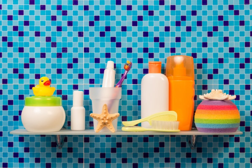 7 asja, mida ei tasuks hoida vannitoas
