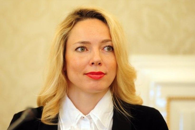VTB Ühisliiga tegevjuht Ilona Korstin: sari jääb rahvusvaheliseks ega muutu Venemaa siseasjaks