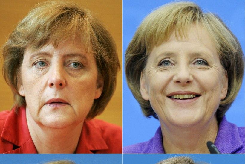 Angela Merkel: Saksa riik vajab mind endiselt