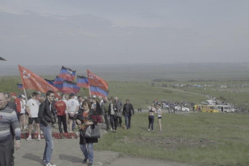 """Vitali Manski: """"Terve Ukraina rahvas ei tea enam isegi, kes ta on!"""""""