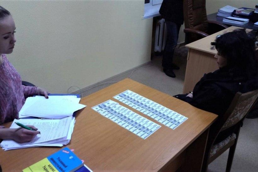 KOHUTAV: Ukrainas üritas naisõpetaja müüa 13aastast tüdrukut