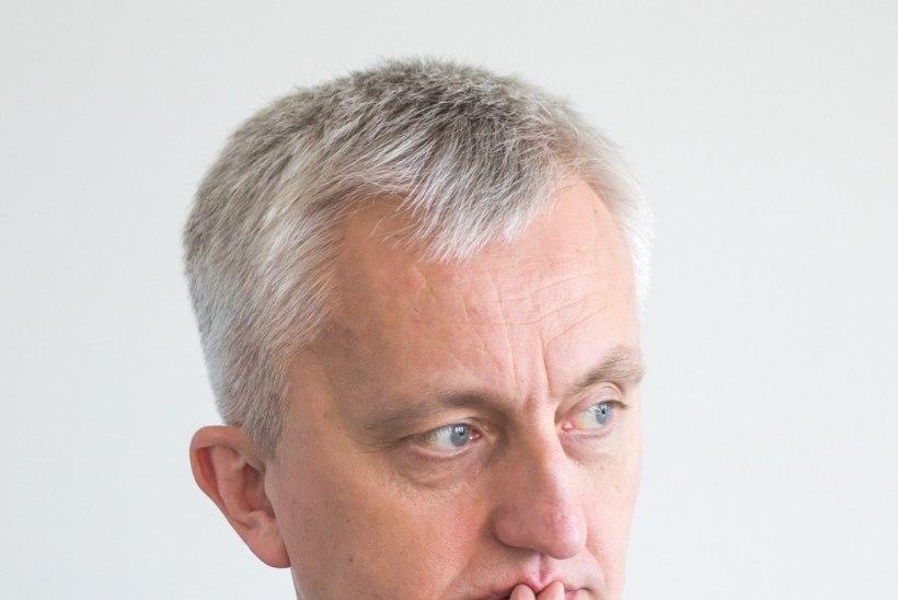 Neivelt: Eestis teenivad pangad liiga suurt kasumit