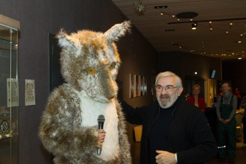 Aleksei Turovski: martsipanist vaimustub nii karu kui ka tihane