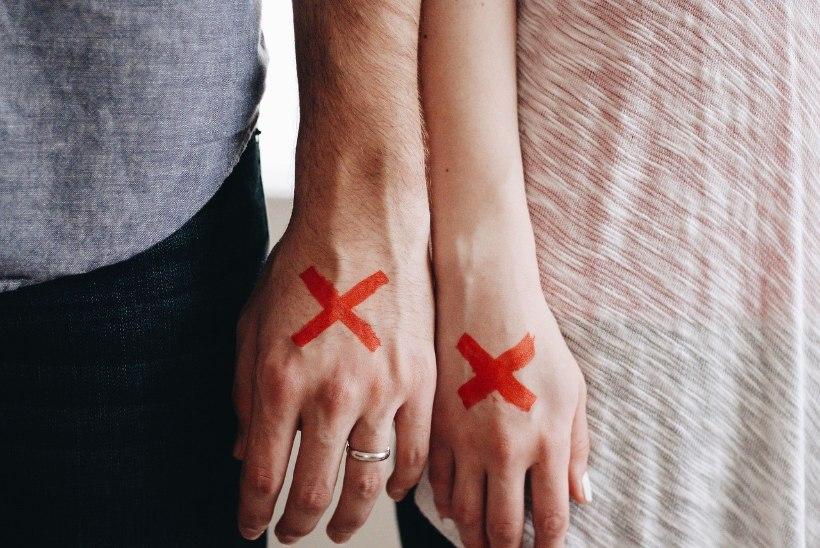 Kas tunnistada partnerile petmist?