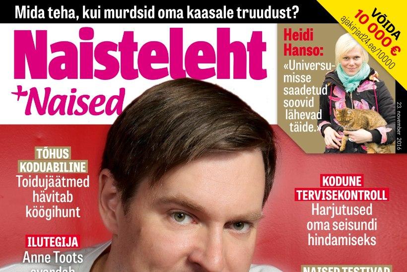 10 põnevat fakti Kalle Sepa kohta!