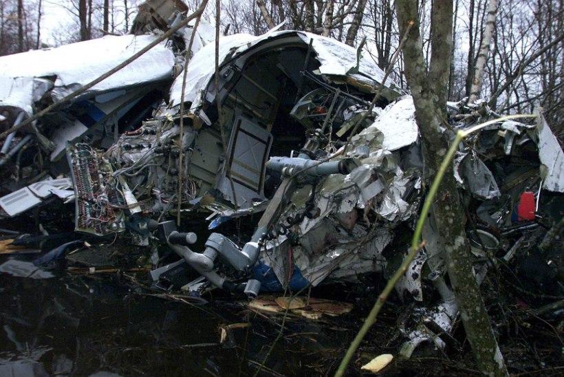 VIDEOMEENUTUS | Hiiumaa ei ole siiani täielikult toibunud aastatetagusest traagilisest lennuõnnetusest