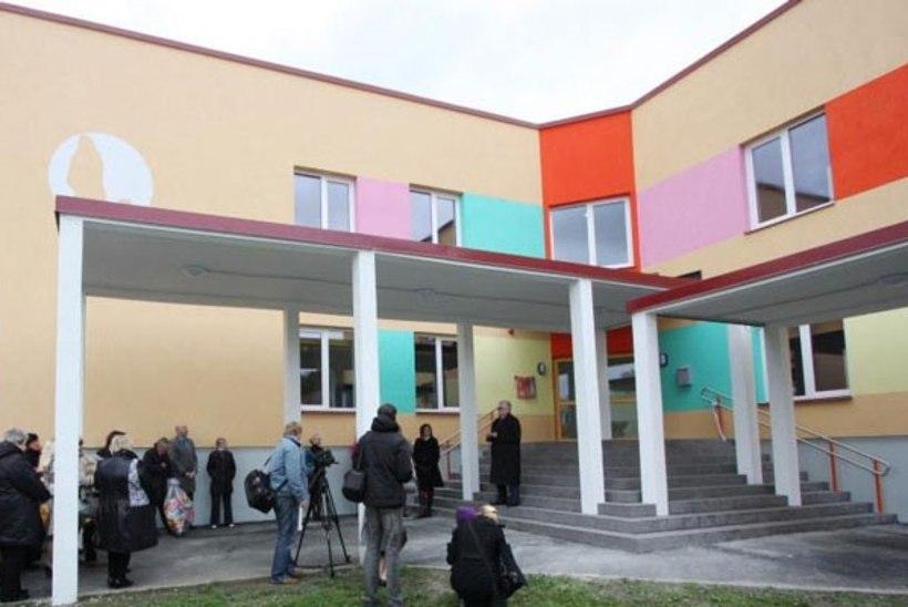 Tallinna Kihnu lasteaias kestab juba kaks kuud salmonelloosipuhang