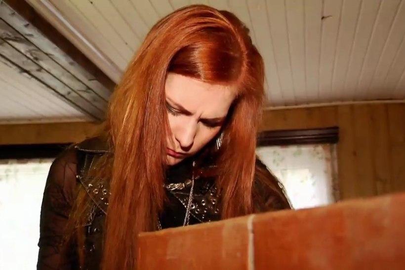 TV3 VIDEO | Marilyn Kerro ja Aleksandr Šeps külastavad kummitusmaja