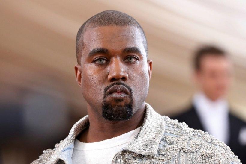 TMZ.com: Kanye Westi seisund on arvatust hullem