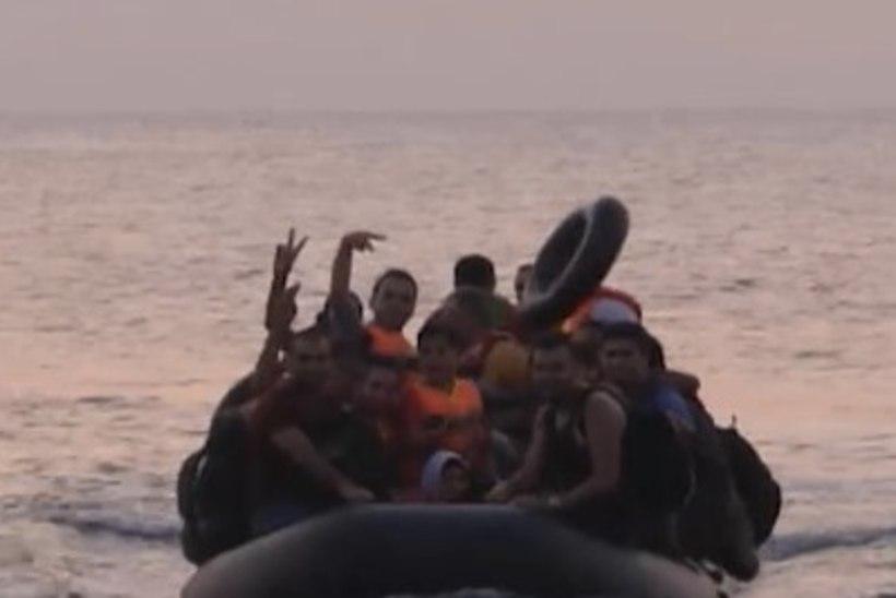 TV3 VIDEO | Kas Türgi võib viisavabadust saamata ohustada Euroopat uue põgenikelainega?