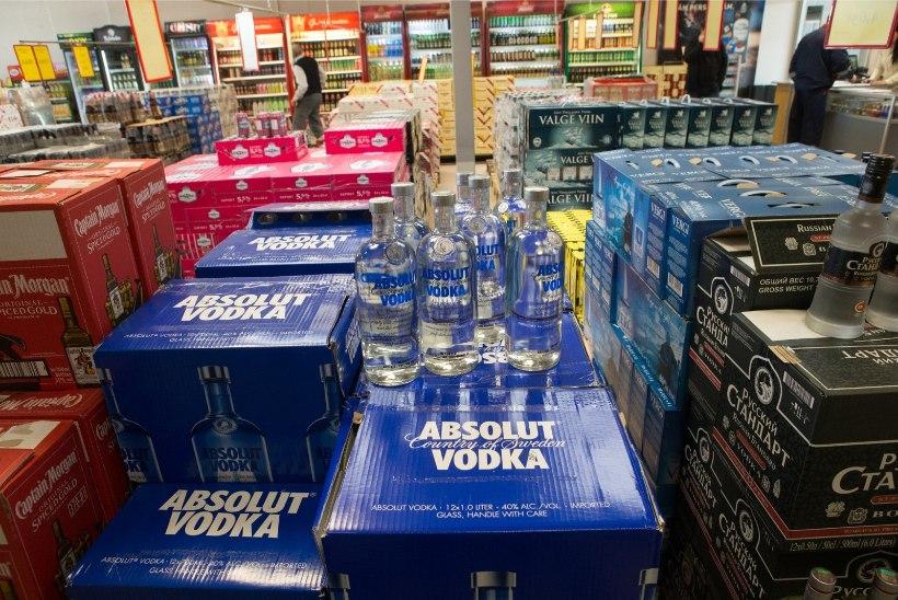TV3 VIDEO | Lahja alkoholi aktsiisitõus muudaks Eestis alkoholi absoluutselt kõige kallimaks sissetuleku kohta terves EL-is