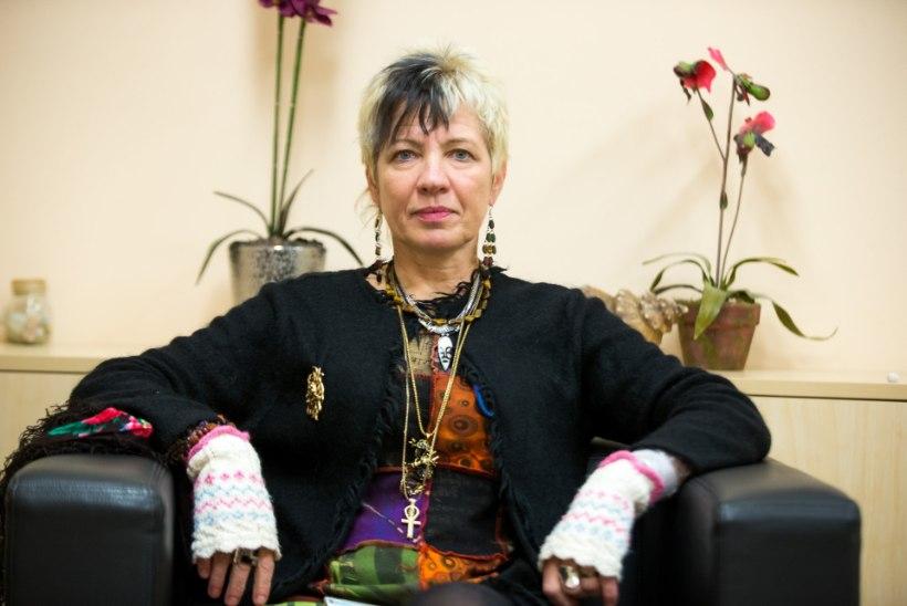 Šamaan Anu: Eesti mehed ei oska unistada