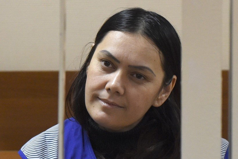 Moskva kohus saatis lapsetapja sundravile