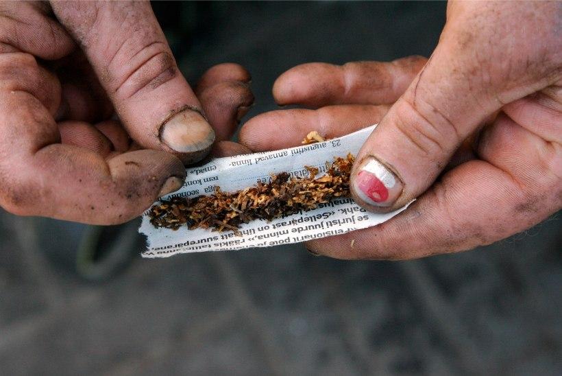 UURING: Üks kolmandik vähisurmadest on tingitud suitsetamisest