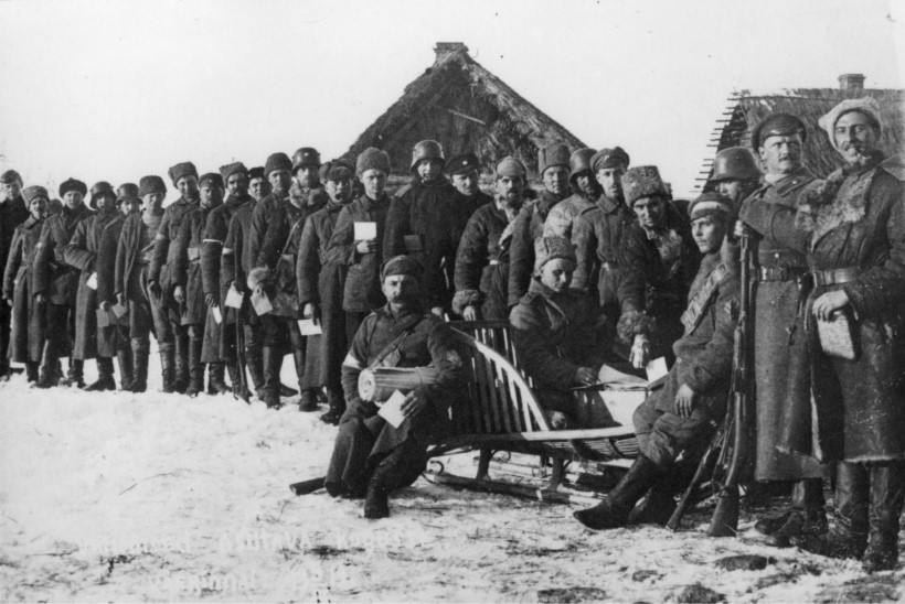 ÕHTULEHE ARHIIVIST | Miks 28. november võiks olla Eesti iseseisvuspäev?