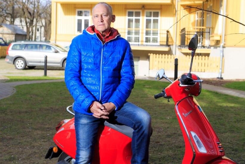 Vahur Kersna: ma ei suuda vaadata, kuidas Märt Avandi juhib praegu TV3-s näosaadet