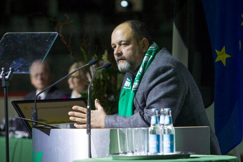 Solvunud Stalnuhhin rahvusringhäälinguga ei räägi, Ratas lubas sekkuda