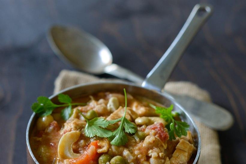 Toidu ülejäägid: küpsetatud kanast tee suppi või kastet, keedetud pastast saad pannkooki