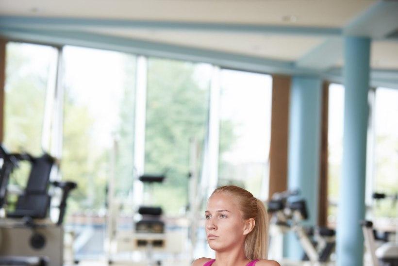 Neli lihtsat tegevust, mis utsitavad ainevahetuse ergumalt tööle
