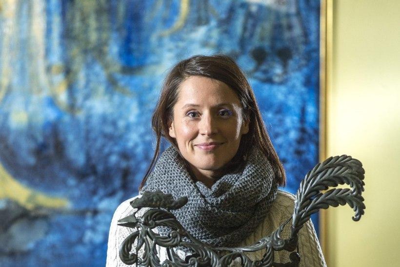 """Sandra Vabarna: """"Mul puudub mõõdukus – teen kõiki asju sajaga või üldse mitte!"""""""