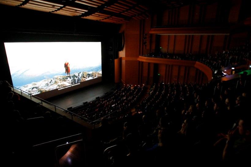 Külastajad kurdavad: PÖFFil on liiga vähe eesti keelde tõlgitud filme