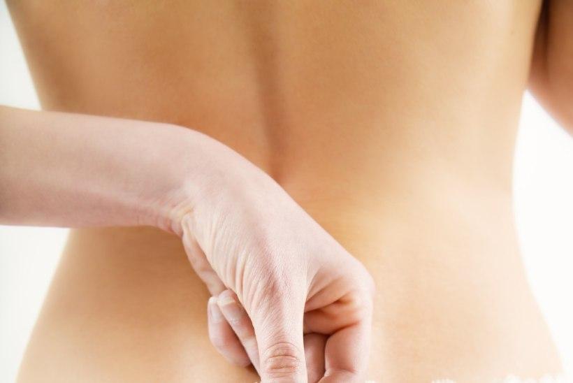 Kas tõesti on olemas ka spermaallergia?