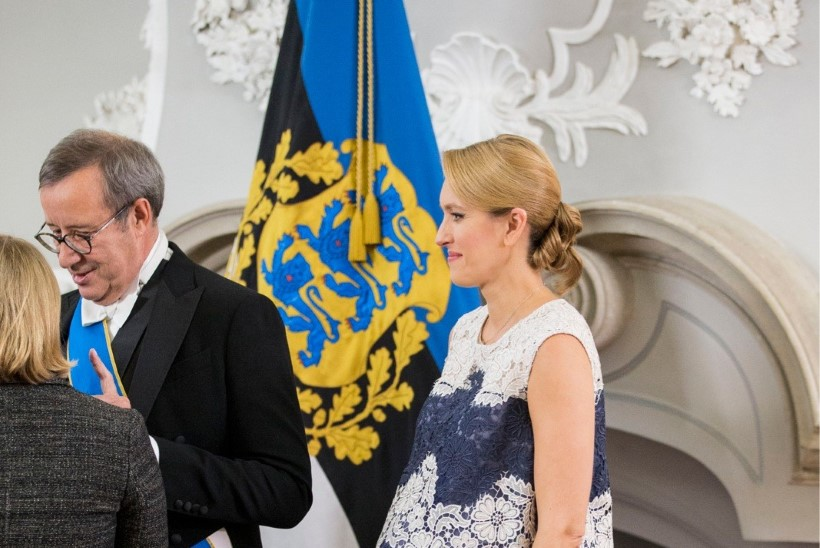 Ohoo! Presidendi poja sünnipäev on Eesti riigile tähtis kuupäev ka ajaloos