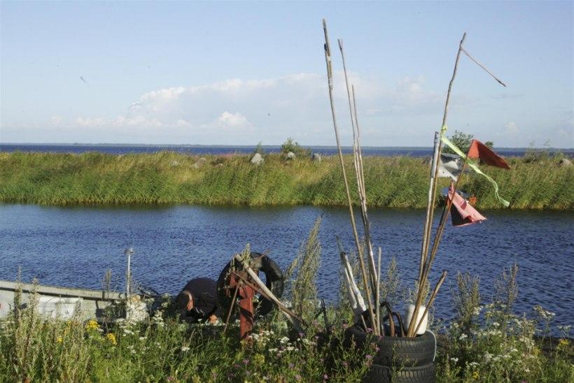 NB! Täiendatud! Järgmise aasta kalastuskaardi taotluste vastuvõtt algab 1. detsembril