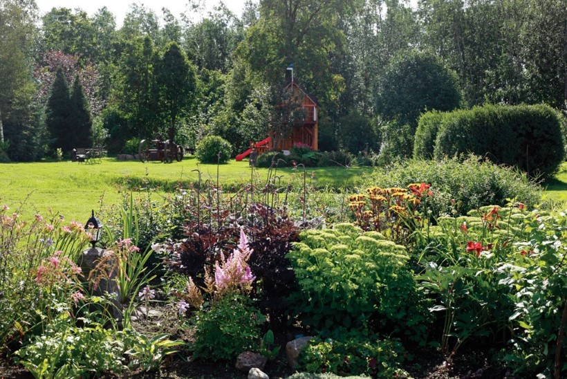 LUMMAVALT KAUNID! Need on aasta kaunimad kodud ja aiad