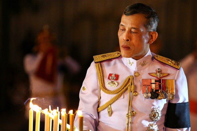ON AEG! Tai uueks kuningaks saab kroonprints Maha Vajiralongkorn