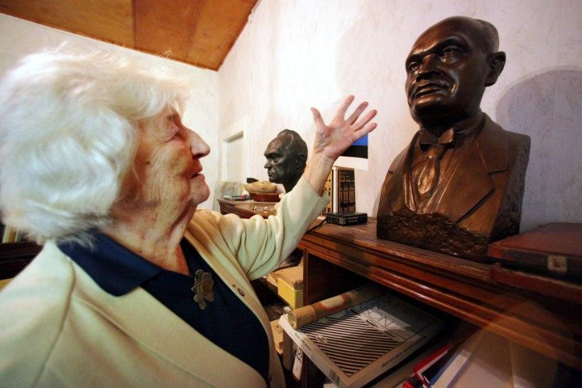 Rahvas otsustab, kas Päts saab monumendi