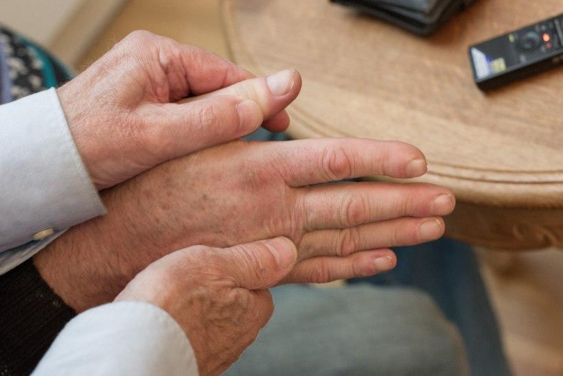 Nõelraviarst Heino Tiik: selle kunsti juurde tõi mind pidevalt vaevanud angiin