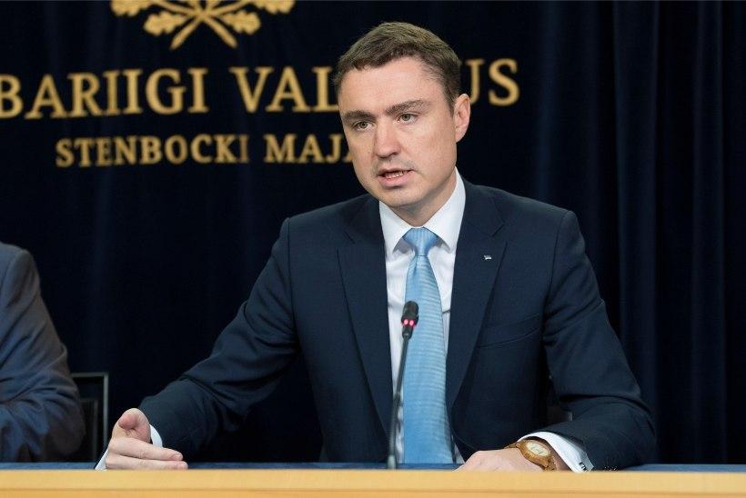 TV3 VIDEO | Taavi Rõivas: president Ilves võttis Ärmas vastu väliskülalisi, sellest on Eestile palju kasu