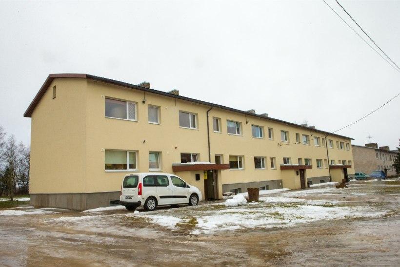 Vao keskuse valvele on kulunud 27 000 eurot