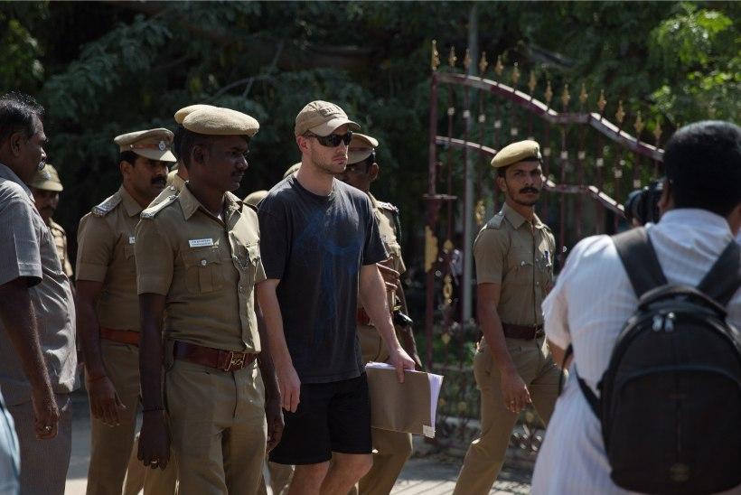 JÄRJEKORDNE ISTUNG: Eesti laevakaitsjad jäid Indias jälle kohtuotsust ootama