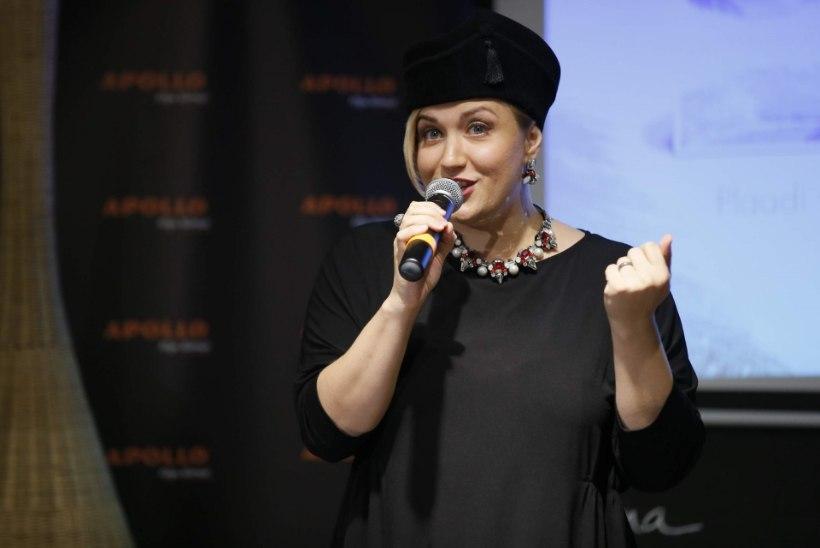 Eesti nõukaaegsed hitid jõudsid plaadile kahes keeles