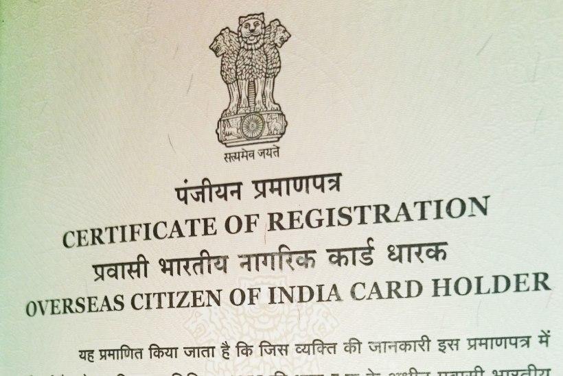 Airi Vipulkumar Kansar: olen väga õnnelik, et sain eluaegse India viisa
