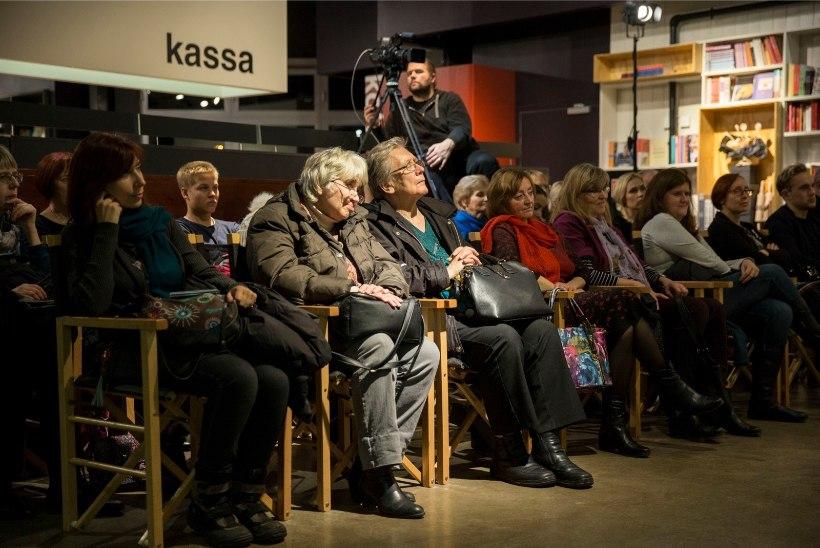 FOTOD | Eesti nõukaaegsed hitid jõudsid kahes keeles plaadile