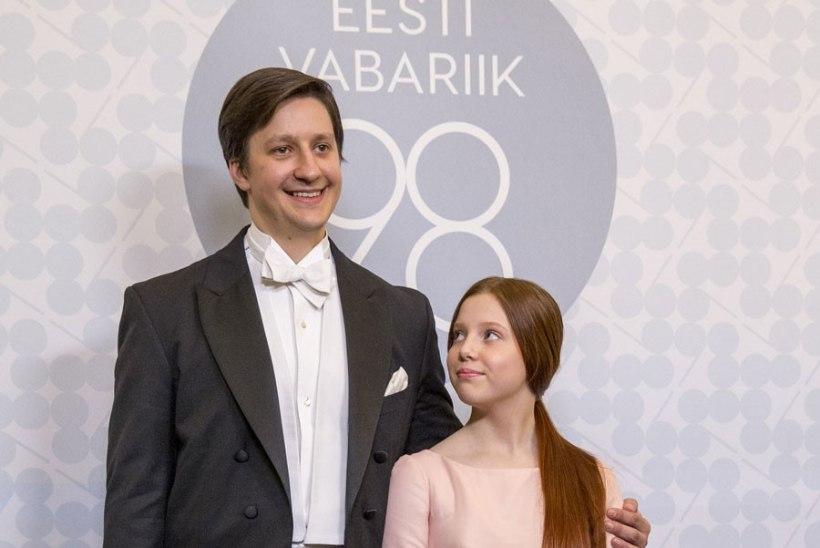 Millega tegelevad Eesti presidentide lapsed?