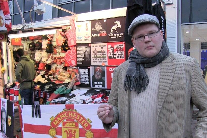 UNIBETI VUTIHULLUS   Millised on jõuvahekorrad Manchesteri derbis? Kas City on Unitedile järgi jõudmas?