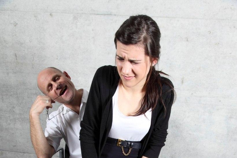 Jubedad kolleegid: lakkamatult peeretav kontorikaaslane ja psühhopaadist  ülemus