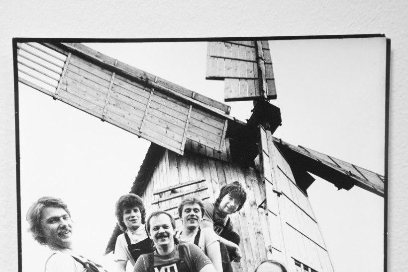 """""""Ähh, mis Koit Toome? MTJi Vellut mäletab siiani terve Saaremaa!"""""""