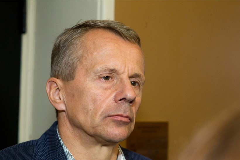 Jürgen Ligi kritiseeris koalitsioonipartnereid: tühikargamine ongi noorele ministrile lihtsam kui rahandus või sotsiaalpoliitika
