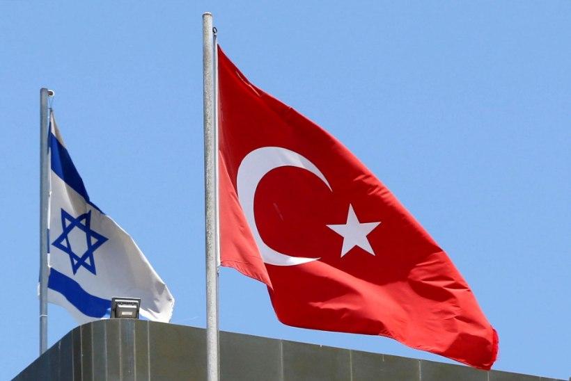 Türgi keelas üleöö Facebooki, Twitteri ja Whatsappi kasutamise